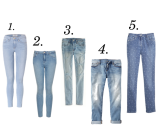 Update your jeans for spring