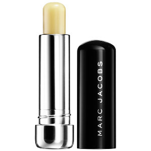 Marc Jacobs Lip Lock Moisture Balm, with SPF 18. $24