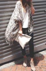 Trending: Kimonos