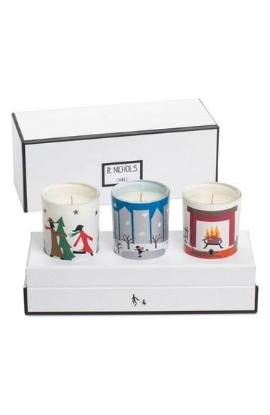 holiday-candle