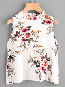 mock-neck-floral-top