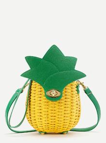 pineapple-bag