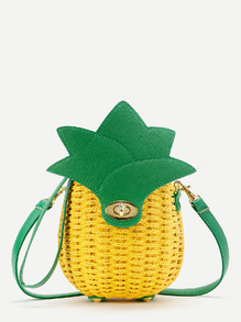 pineapple-bag